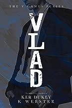 VLAD (The V Games Book 1)