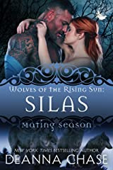 Silas: Wolves of the Rising Sun #5 Kindle Edition