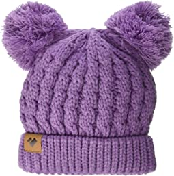 Fayetteville Knit Double (Infant/Toddler)