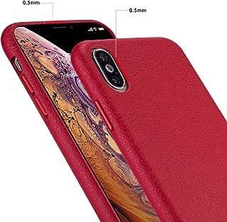 apple iphone x genuine case
