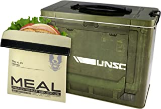 1 X Halo 4 Ammo Crate Tin Lunch Box by Other Manufacturer