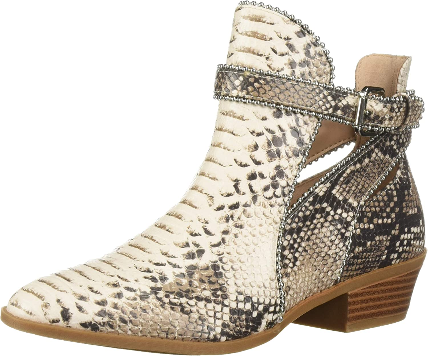 BCBGeneration Womens Winona Bootie Ankle Boot