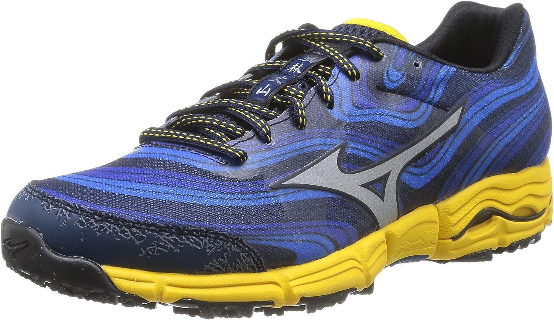 Mizuno Wave Kazan, Men's shoes