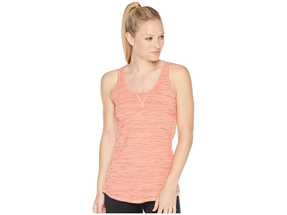Marmot Collins Tank Top (Desert Red) Women