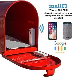 mailFi - Mailbox Mail Sensor - Works with Alexa