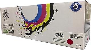 Magenta Toner H304A HP Compatible CC533A