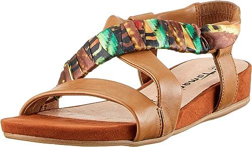 Tamaris 1-1-28178-32 392, Sandalias de Gladiador para damen