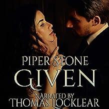 Given: A Dark Mafia Romance