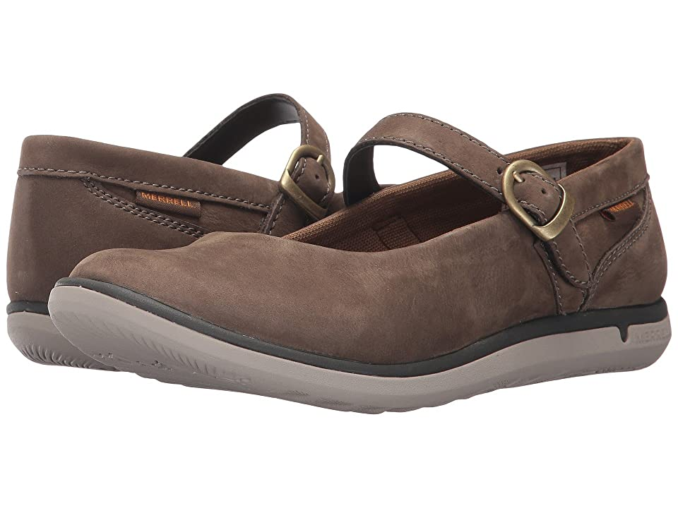 Merrell Duskair Maui MJ Leather (Canteen) Women