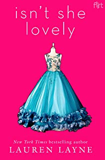 Isn't She Lovely (Redemption Book 1)