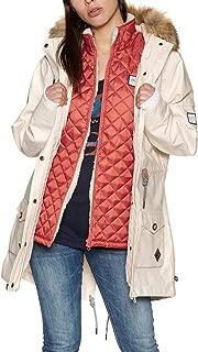 Animal Viva Winta 3 in 1 Parka Womens Jacket