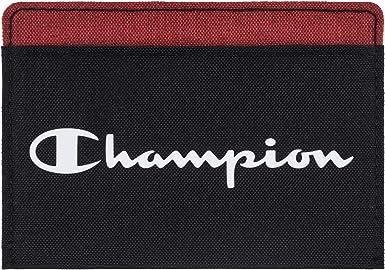 Champion Men's Rhyme Bifold Wallet