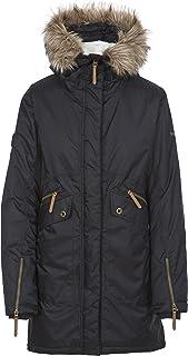 Trespass Eternally Womens Waterproof Parka Jacket