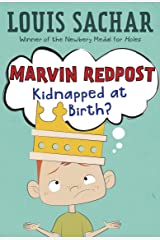 Marvin Redpost #1: Kidnapped at Birth? Kindle Edition