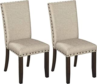 Signature Design by Ashley Dining Chair, Rokane