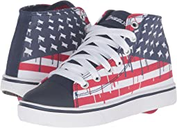 Hustle American Flag (Little Kid/Big Kid/Adult)