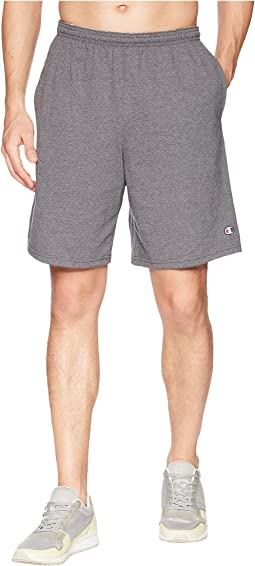 Classic Jersey Shorts