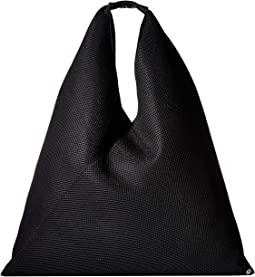 MM6 Maison Margiela Wide Mesh Hobo