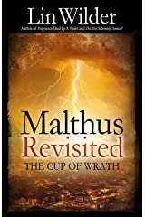 Malthus Revisited: The Cup of Wrath (Lindsey McCall Medical Mystery Book 4) Kindle Edition