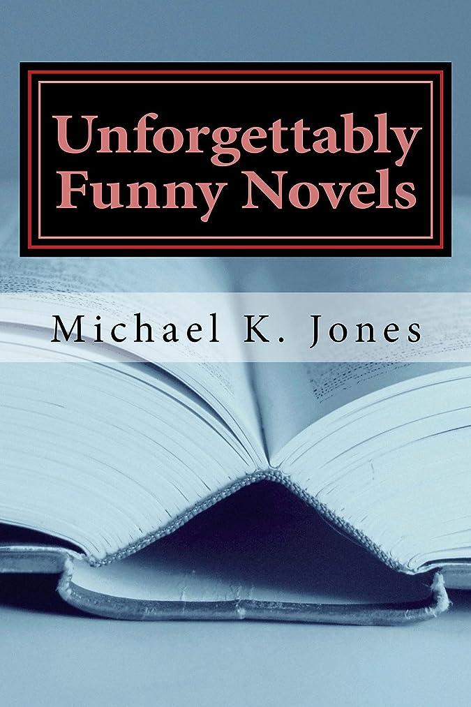 好奇心盛約束する植物学者Unforgettably Funny Novels (English Edition)