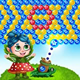 ★ Burst colorful bubbles by simply matching any 3 of them. ★ Rescue magical flowers from the evil bosses. ★ Journey through the Jade Realms, the Blossom Garden Games, the Barren Sea, the Ghost Valley, the Spring Castle and many more worlds celebratin...