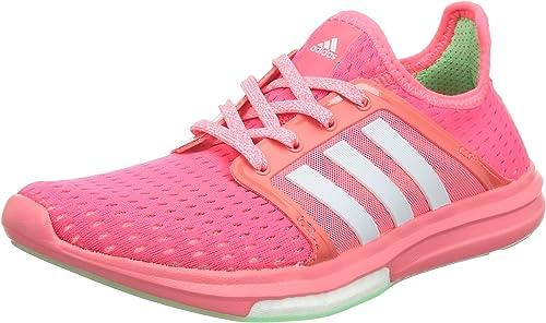 Adidas CC Sonic Boost W, Rose Vert Blanc Blanc  achats de mode en ligne