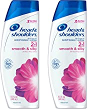Best head and shoulders 2 in 1 smooth and silky Reviews