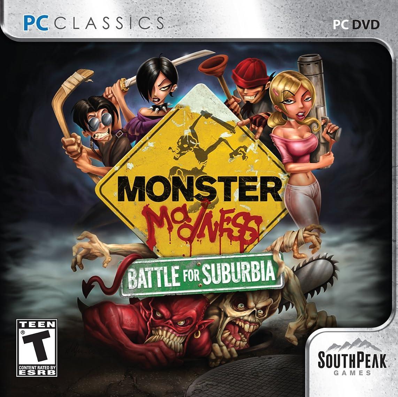 クマノミ車名誉Monster Madness (輸入版)