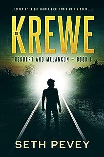 The Krewe: A Mardi Gras Mystery Thrill Ride (Herbert and Melancon Book 1)