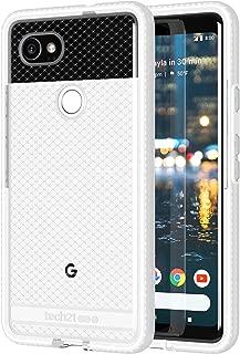 tech21 Evo Check Case for Google Pixel 2 XL - Clear/White