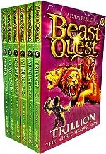 Best beast quest series 7 9 Reviews