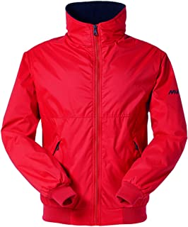 Musto Snug Blouson Jacket - True Navy/True Red