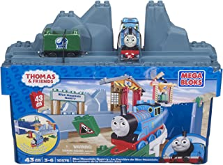 Mega Bloks Thomas & Friends - Blue Mountain Quarry