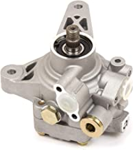 Evergreen SP-1267 Power Steering Pump fit 01-05 Acura Honda Civic 1.7 D17A1 D17A2 56110-PLA-013