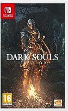 Dark Souls: Remastered - Nintendo Switch [Importación inglesa]