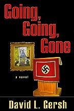 Going, Going, Gone (Jonathan Benjamin Franklin Mystery Series Book 2)