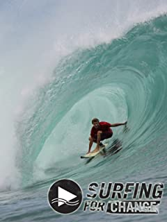 Surfing For Change
