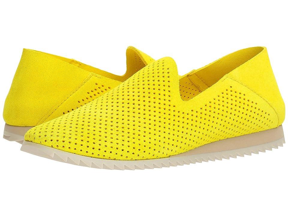 Pedro Garcia Cristiane 587 (Highlighter Yellow Neon Castoro) Women
