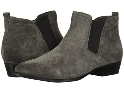 Naturalizer Becka (Dark Grey Suede) Women