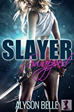 Slayer Swapped: A Gender Swap Paranormal Romance