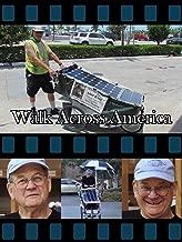 Best a walk across america movie Reviews