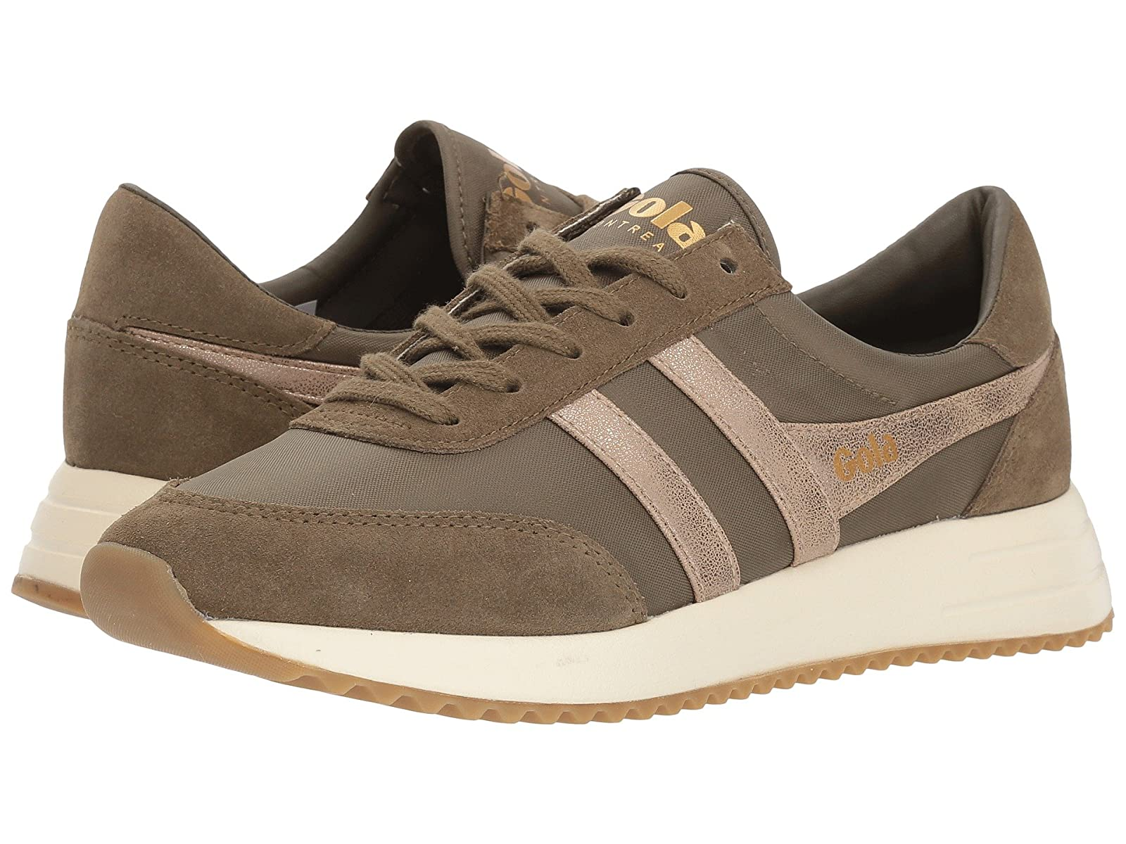 Gola Montreal MirrorAtmospheric grades have affordable shoes
