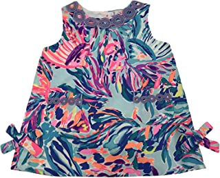 Girls Lilly Classic Shift