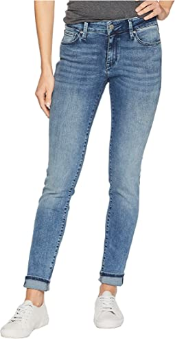 ad86eca96a Aiko Skinny Jeans with Distressing in Indigo L83005SJL365.  79.99MSRP    99.00. Indigo Blue Tribeca