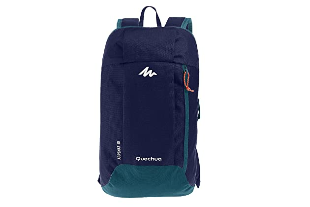 X-Sports Quechua Kids Outdoor Travel Backpack for Hiking Camping Children  Cute Hiking Daypack Colorful School Bags Patchwork Bookbags Mini Small Back  Packs ... 263e962efc2db
