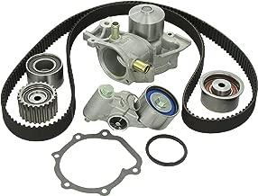 Gates TCKWP304C Timing Belt Component Kit W/Water Pump