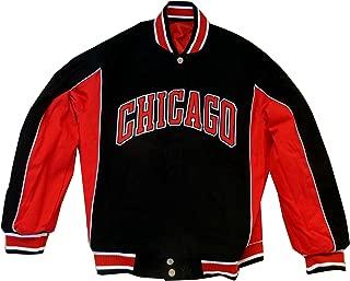 jh design nba jackets