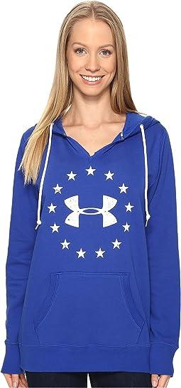 Under Armour - Freedom Favorite Fleece Logo