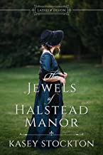 The Jewels of Halstead Manor (Ladies of Devon Book 1)
