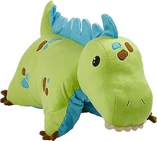 Pillow Pets Dinosaur, Green Dinosaur, 18